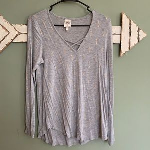 🔥3/$20🔥Long sleeve t-shirt